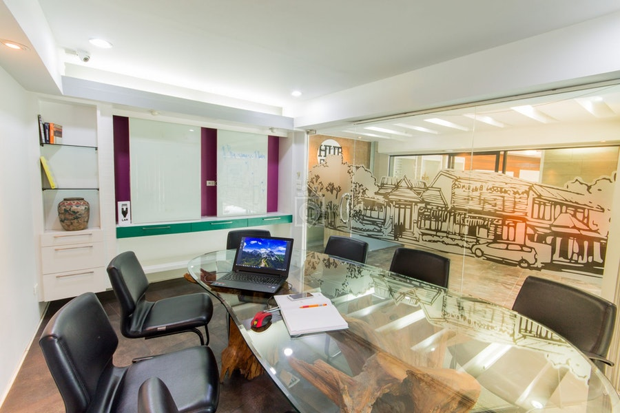 Hub53 Coworking and Coliving Space, Chiang Mai