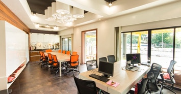 Hub53 Coworking and Coliving Space profile image