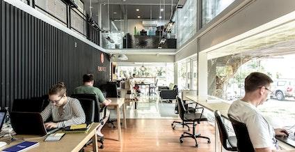 Punspace (Nimman), Chiang Mai | coworkspace.com