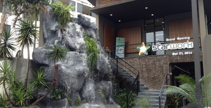 Starwork, Chiang Mai | coworkspace.com