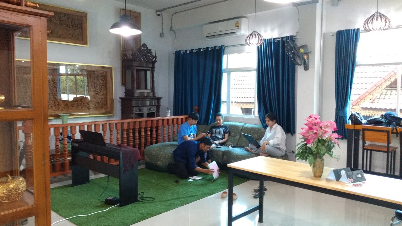 Summit Coworking Space, Chiang Mai