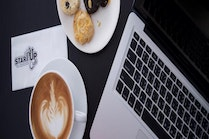 The Startup Cafe, Chiang Mai