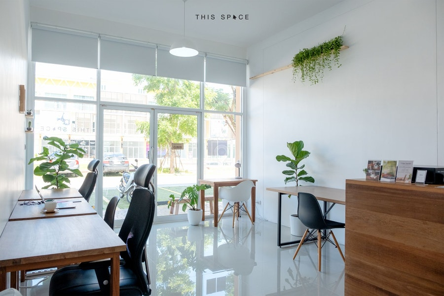 THIS SPACE, Chiang Mai
