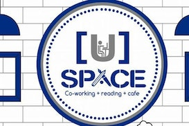 U-SPACE Co-working & Cafe', Chiang Mai