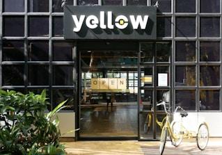 Yellow Coworking image 2