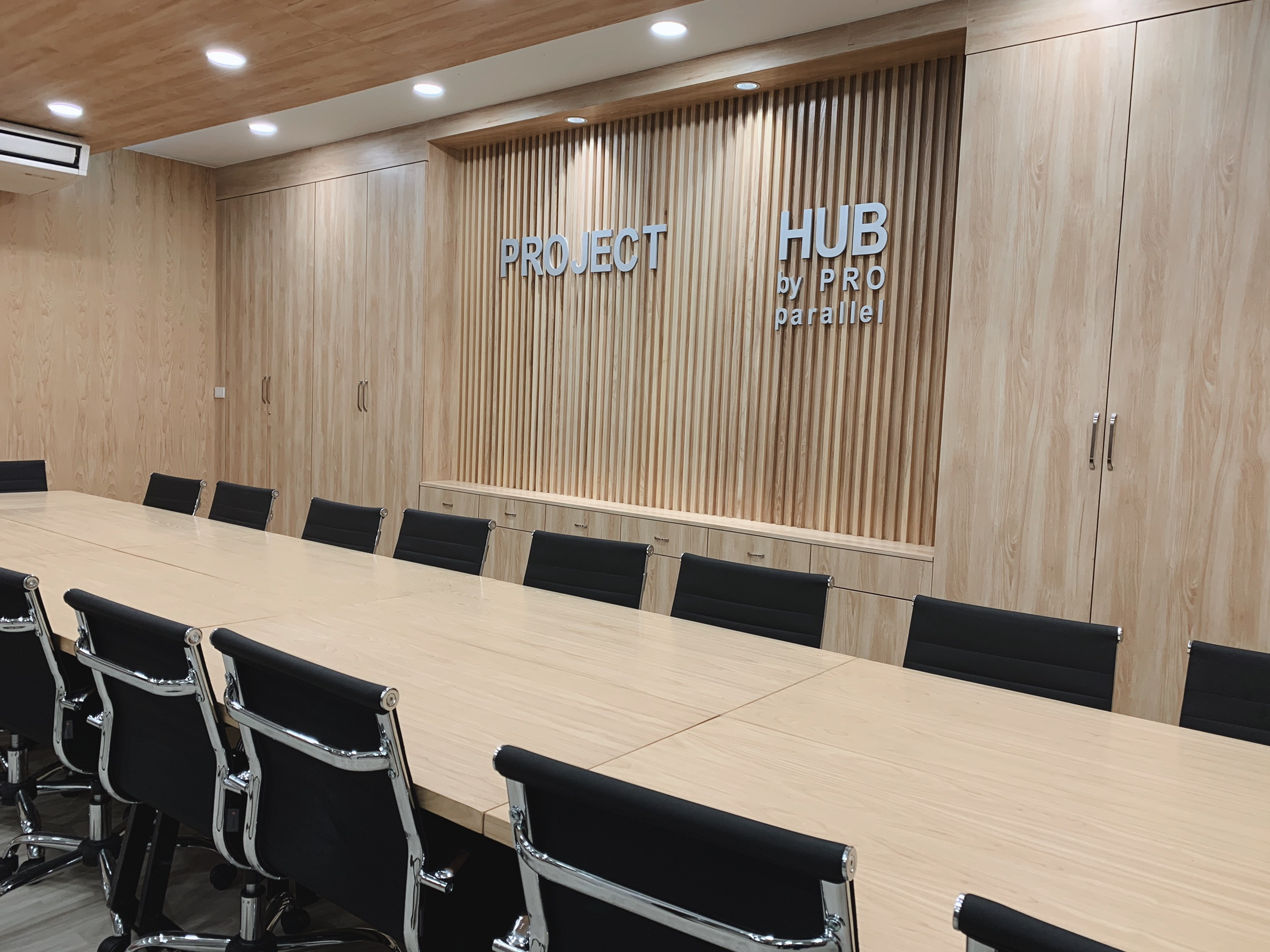 Project Hub, Chiang Rai