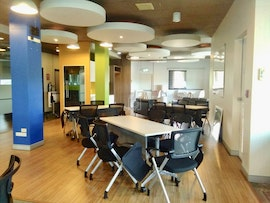 Co Working Space Success Sriracha, Chonburi