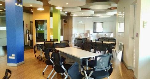 Co Working Space Success Sriracha, Chonburi | coworkspace.com