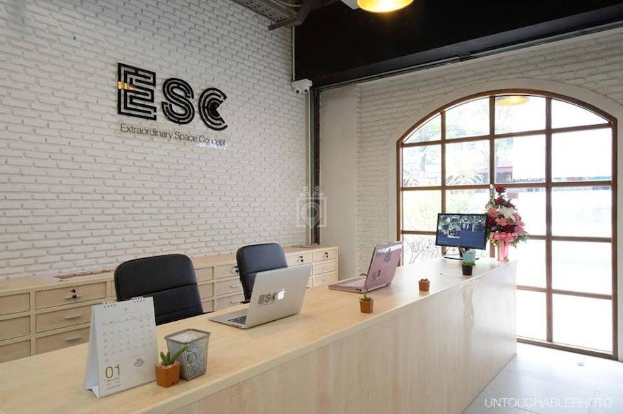 ESC Coworking Space, Khon Kaen