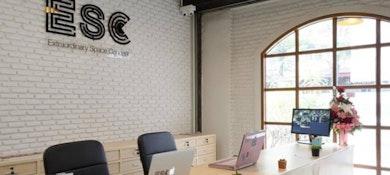 ESC Coworking Space