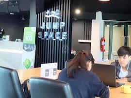 Jump Space, Khon Kaen