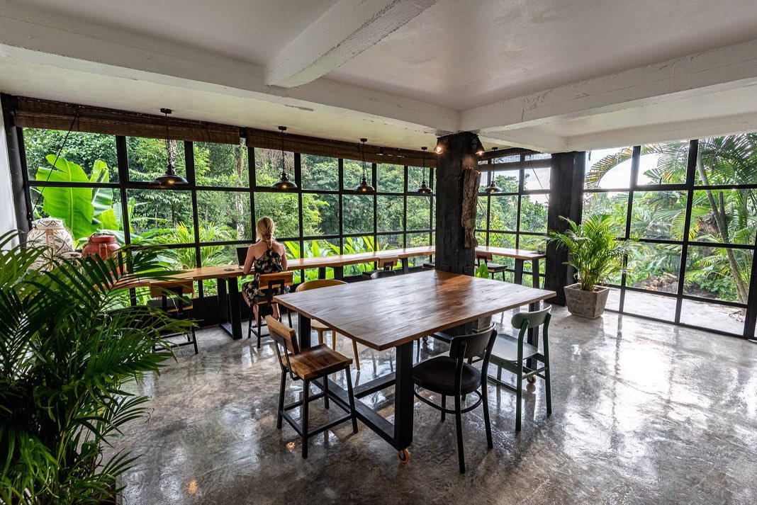 Oasis Coworking Space, Koh Chang