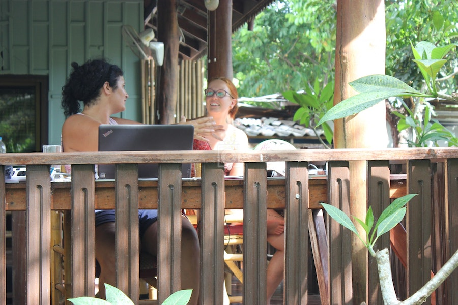 KoHub, Koh Lanta - Read Reviews & Book Online