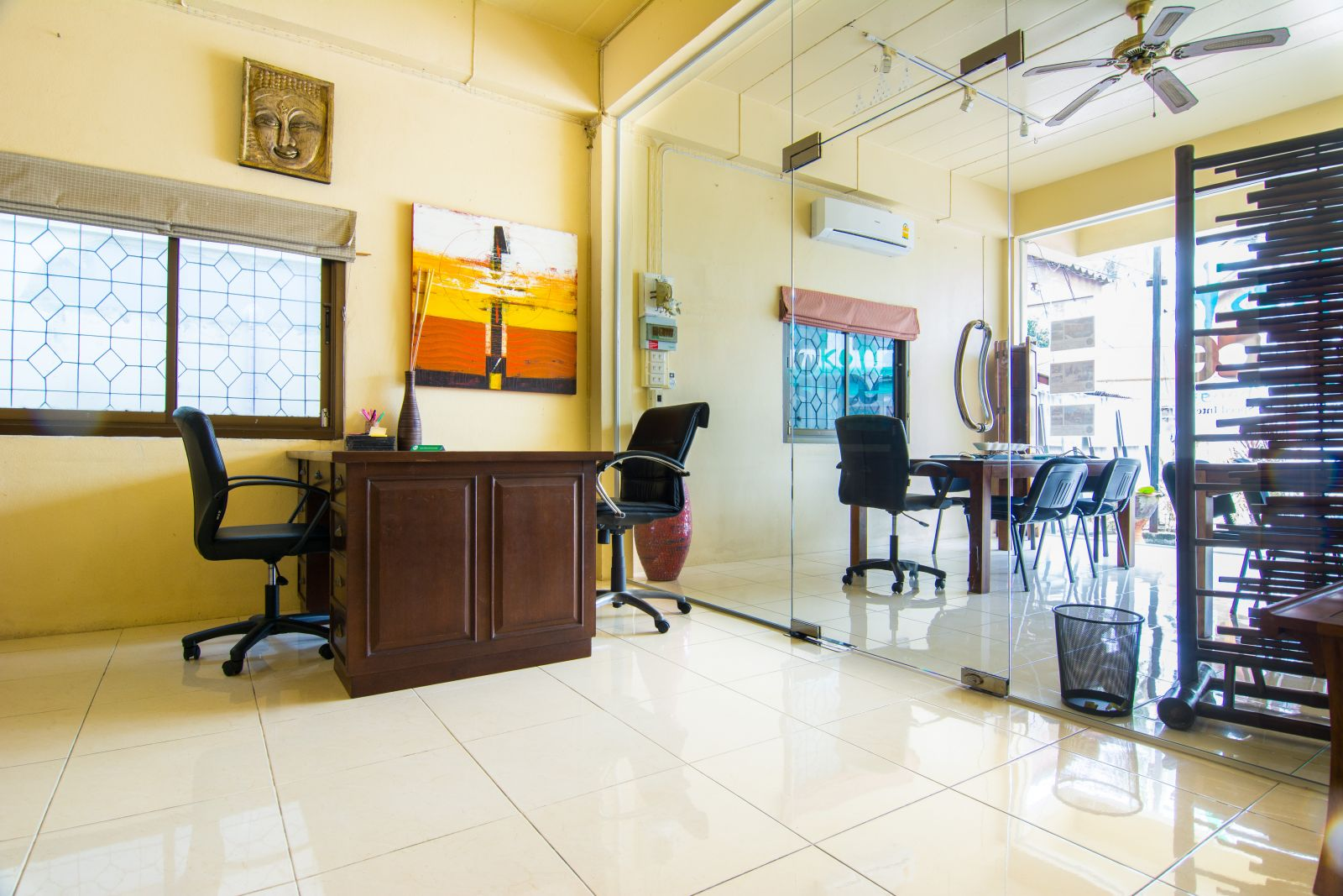 KohSpace, Koh Phangan