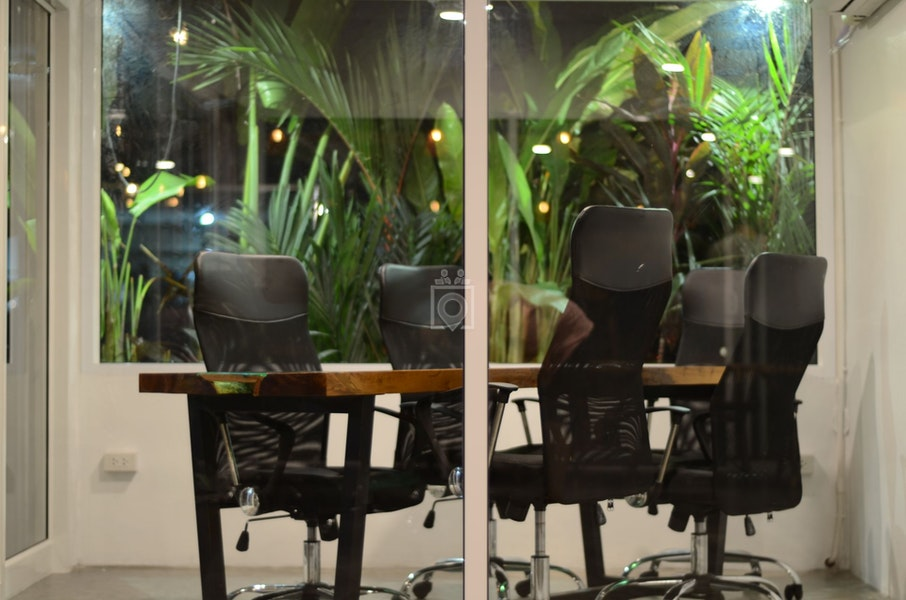 La Casa Tropicana | Cospace, Koh Phangan