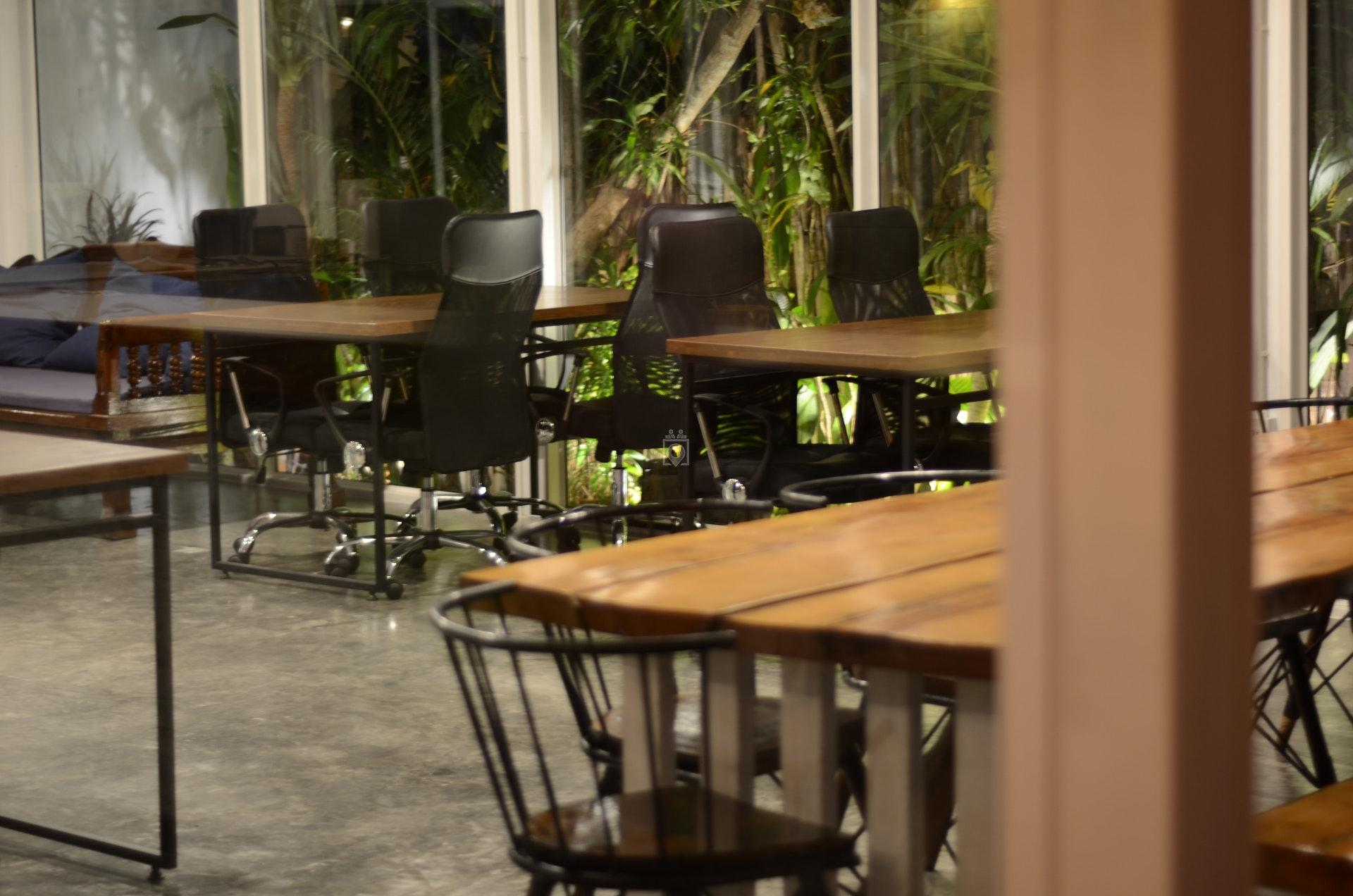 La Casa Tropicana Cospace Koh Phangan Book Online Coworker