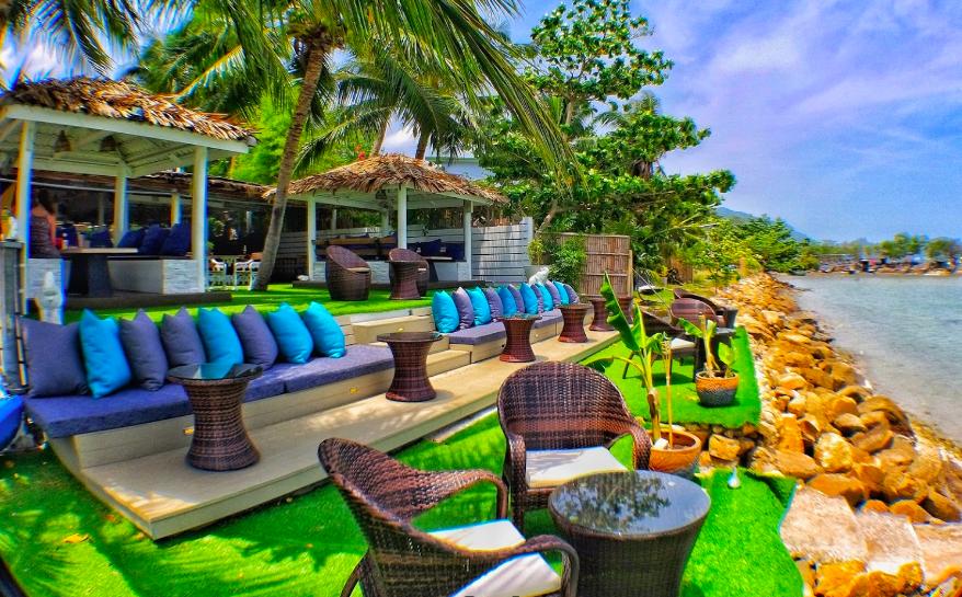 Nomadic6 La Casa Tropicana Koh Phangan Book Online