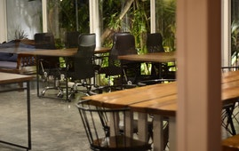 Nomadic6 | La Casa Tropicana, Koh Phangan