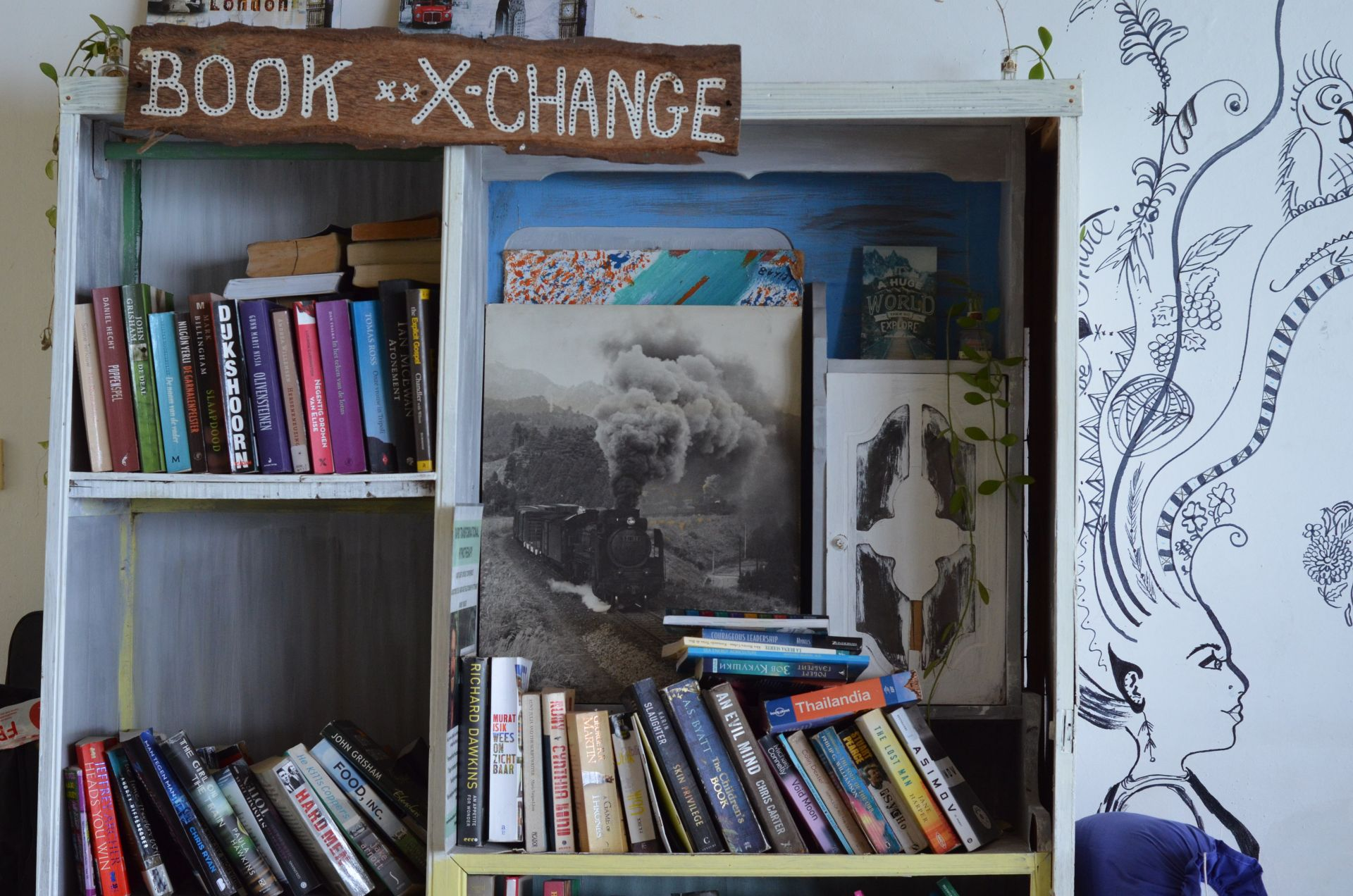 Secret Place, Koh Phangan