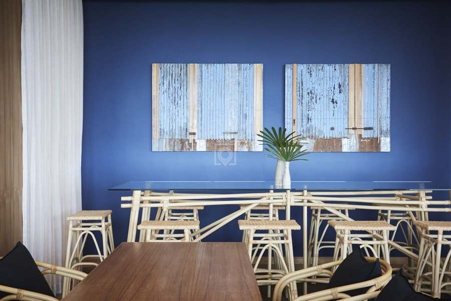 Mantra Work Lounge, Koh Samui