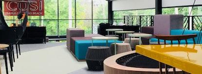 WYSIWYG Coworking Space & Cafe
