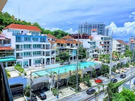 AMPG Building, Pattaya