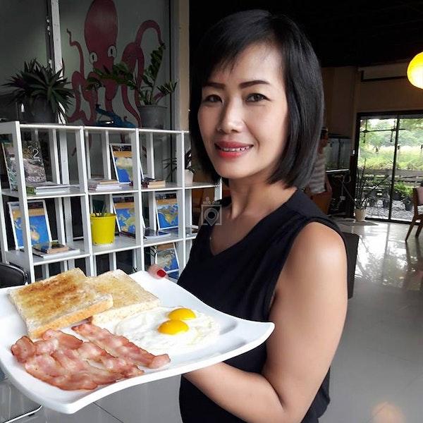 Anchor Coworking, Pattaya
