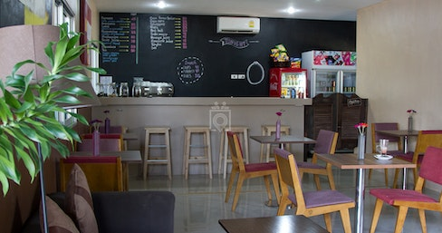 Anchor Coworking, Pattaya | coworkspace.com