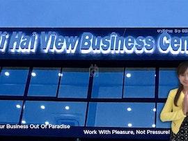 Bali Hai View Business Center, Pattaya