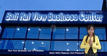Bali Hai View Business Center profile image