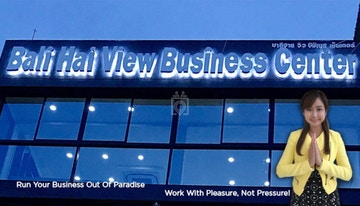 Bali Hai View Business Center image 1