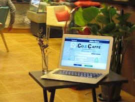Co&Caffé, Pattaya