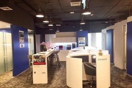 Regus Harbor Mall, Muang Pattaya