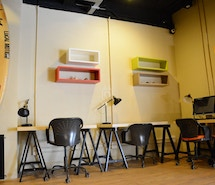 Fin Hostel Co Working profile image