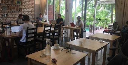 HATCH Coworking Space Phuket, Phuket | coworkspace.com