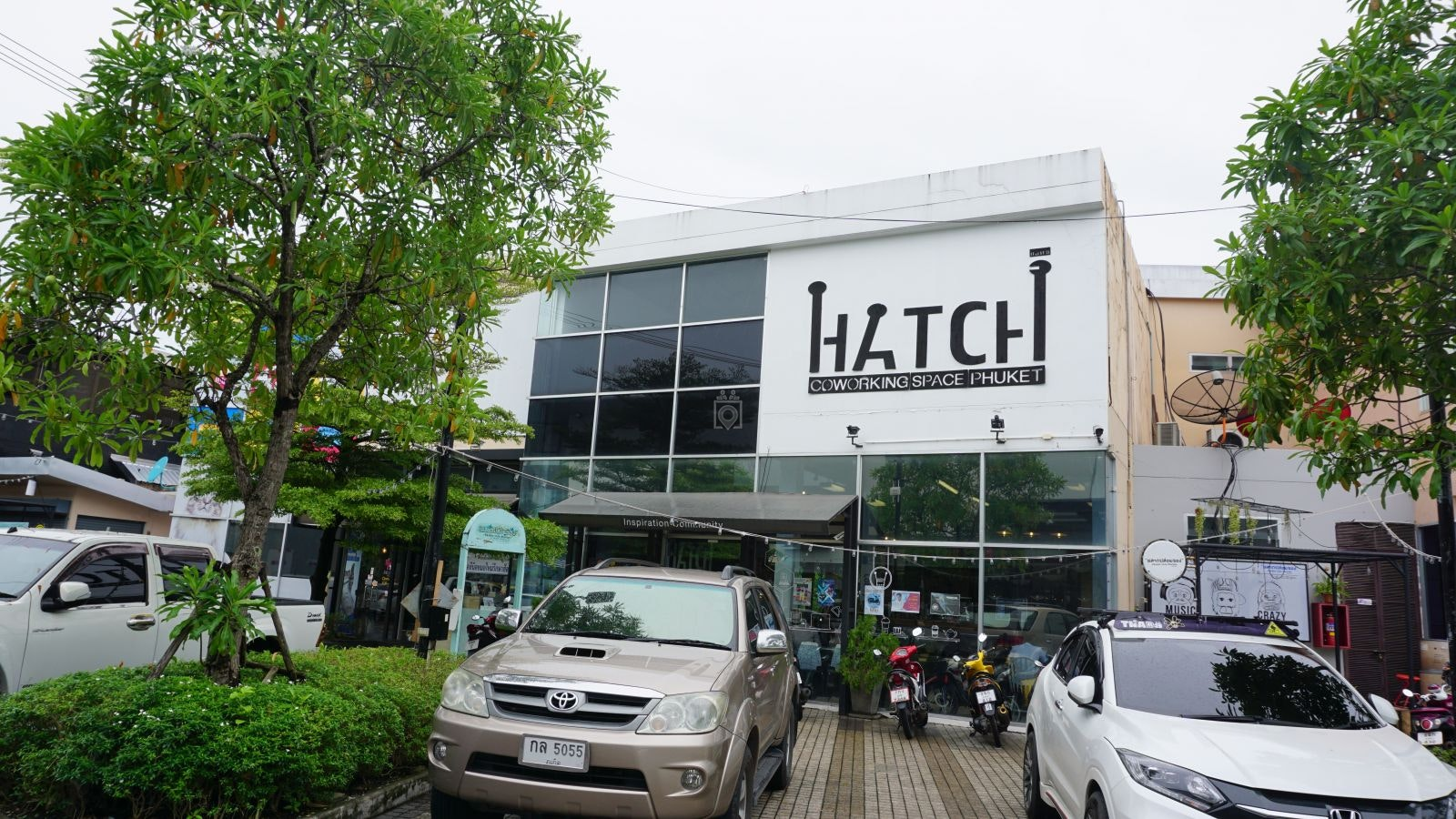 Hatch Coworking Space Phuket Phuket Read Reviews Book Online