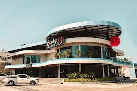 Lucky Coworking, Phuket