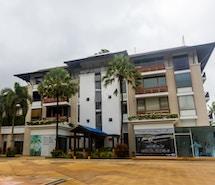 Regus - Phuket, Royal Phuket Marina profile image
