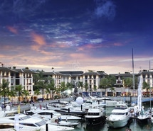 Regus Royal Phuket Marina profile image