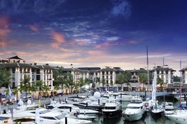 Regus Royal Phuket Marina, Phuket