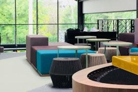 WYSIWYG Coworking Space & Cafe, Koh Phangan