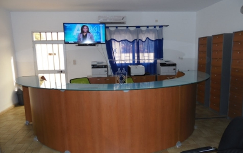 Lome Business Center, Lome