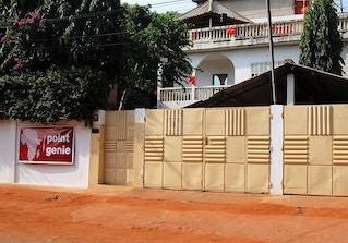 point genie - Centre des affaires et de l'innovation Lomé image 2