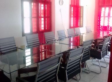 point genie - Centre des affaires et de l'innovation Lomé image 4
