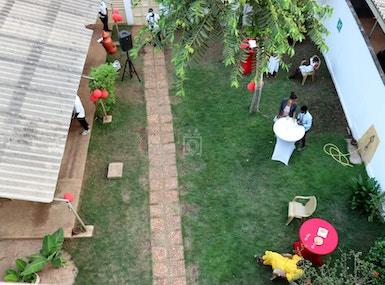 point genie - Centre des affaires et de l'innovation Lomé image 5
