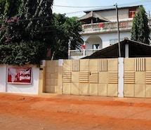 point genie - Centre des affaires et de l'innovation Lomé profile image