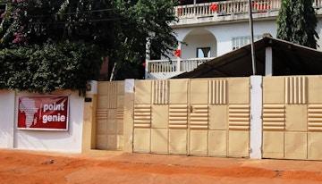 point genie - Centre des affaires et de l'innovation Lomé image 1