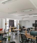 CoZi - Coworking Cafe profile image