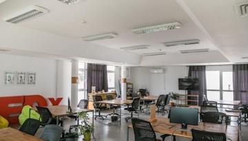 CoZi - Coworking Cafe image 1