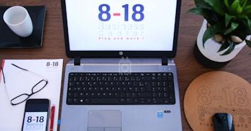 8-18 Business Center profile image